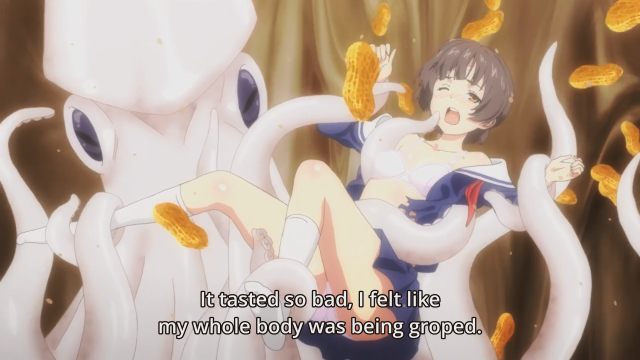 Anime Lewdness Porn first impressions – spring 2015 anime – the garbage man reviews